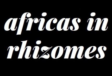 africas in rhizome